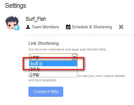 Bufferの短縮URLがbuff.lyに変わっているので注意