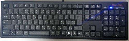 高品質なのにこの価格!?FILCOのキーボードがやはりすごかった件