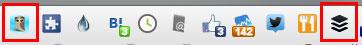 Chrome拡張機能にショートカットを設定したらめっちゃ便利だった