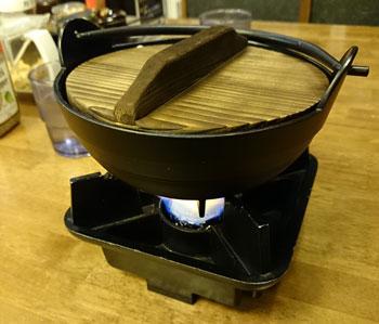 沼津のラーメン銕(くろがね)で「カニ鍋つけ麺」を食べてきました!