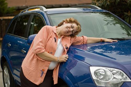 毎月5万円で車を好きに乗れる権利は必要か?