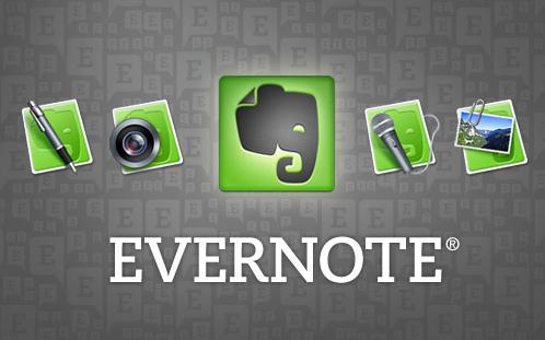 【連載まとめ2:Evernote-タスク管理】目的に応じたノートブック運用例(連載7~11)